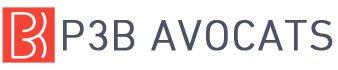 P3B Avocats Logo